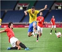 حجازي يوجه رسالة اعتذار للجماهير المصرية بعد وداع أولمبياد طوكيو