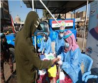 العراق يستقبل 571 ألف جرعة لقاح كورونا