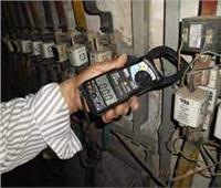 ملاحقة لصوص «الكهربائي».. وضبط 279 ألف قضية بقيمه 206 ملايين جنيه خلال شهر