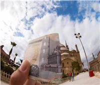 أشهر 8 مساجد أثرية على عملات مصر| صور