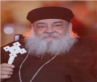 البابا تواضروس ينعي كاهن بإيبارشية شبرا الخيمة