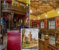 صدق أو لا تصدق.. بيع قلعة تاريخية عمرها 120 عامًا بـ21 جنيهًا| صور