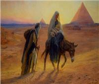 رافق العائلة المقدسة أثناء زيارتهم لمصر.. أهم المعلومات عن يوسف البار في ذكرى رحيله