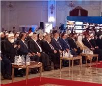 محافظ القاهرة يشارك في مؤتمر الأمانة العامة لدور وهيئات الإفتاء فى العالم