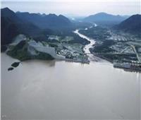 منسوب النيل يقترب جداً من الفيضان في الخرطوم