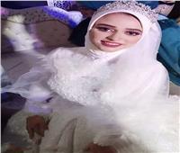 وفاة عروس بأزمة قلبية بعد زفافها بساعة في بني سويف