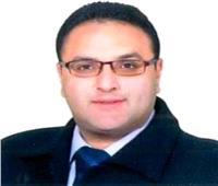 «ساعة عدل» رواية جديدة لـ«محمد فتحي عبد العال»