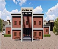 الانتهاء من إعداد التصميم الهندسي النهائي لـ332مركزًا للخدمات الزراعية