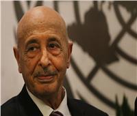 «النواب الليبي»: عقيلة صالح بصحة جيدة.. ولا صحة لمصرعه في حادث سير