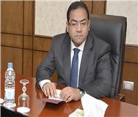 رئيس التنظيم والإدارة: نستهدف نقل 40 ألف موظف إلى العاصمة الإدارية