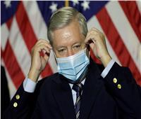 السيناتور جراهام يعترف: لولا التطعيم لكانت إصابتي بالكوفيد أسوأ
