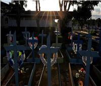 البرازيل تسجل 15 ألف إصابة و389 وفاة جديدة بفيروس كورونا