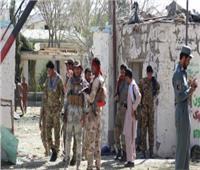 حركة طالبان الإرهابية تستولى على مكتب للتلفزيون بأفغانستان