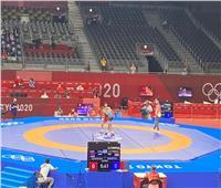 أولمبياد طوكيو| كيشو يتأهل إلى نصف نهائي المصارعة الرومانية