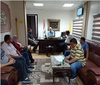 تصفيات مسابقة أوليمبياد الطفل المصري على مستوي شمال سيناء..الأحد
