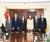 شعراوي: نسعى لنجاح التعاون بين الدولة والقطاع الخاص لتطوير المجتمعات المحلية