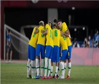 أولمبياد طوكيو| التعادل السلبي يحسم الشوط الأول من لقاء البرازيل والمكسيك