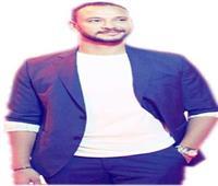 """أحمد خالد صالح: """"مشواري لسه طويل.. وأشارك في 4 أفلام سينمائية"""""""