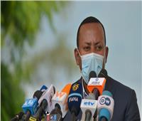 رئيس الوزراء الإثيوبي يزور إقليم عفار على رأس وفد عسكري
