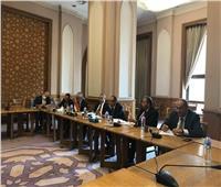 جولة من المشاورات السياسية بين مصر ورومانيا أبرزها زيادة معدلات السياحة