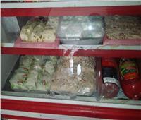 «صحة المنيا» تحرر 352 مخالفة لمنشآت غذائية خلال حملات رقابية