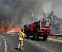 الإتحاد الأوروبي يمد يد العون لتركيا لمواجهة الحرائق