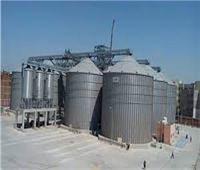 إنشاء صوامع لحفظ الأقماح تستوعب 3.4 مليون طن وتحقيق الاكتفاء الذاتي من السلع