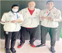 عمرو سليم من طوكيو: برونزيتا الأوليمبياد تعادلان انجازات عشر سنوات| حوار