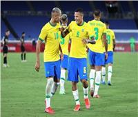ضربات الترجيح تؤهل البرازيل لنهائي أولمبياد طوكيو