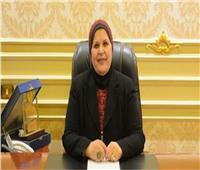 «برلمانية» تطالب بتدشين حملات إعلامية لمكافحة «السمنة»