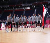 أوليمبياد طوكيو 2020| موعد مباراة مصر وفرنسا في نصف نهائي اليد