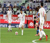 إسبانيا تتخطى اليابان بهدف وتتأهل لنهائي الأولمبياد