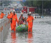 الصين تفعل المستوى الرابع لاستجابة الطوارئ لمواجهة الفيضانات