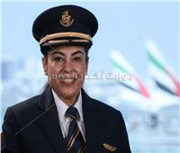 خاص | أسرار مجازاة مصر للطيران لقائدة أكبر طائرة فى العالم