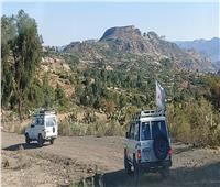 إثيوبيا توقف عمل منظمتي إغاثة بتيجراي دون إبداء أسباب