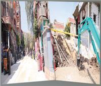 «حياة كريمة» حلم طال انتظاره للريف المصري.. وقطار التنمية يلحق«بني سويف»