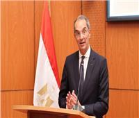 وزير الاتصالات: نسعى لبناء مصر «رقمياً» حتى نسهل حياة المواطنين| فيديو