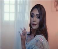المطربة مريم خليفة بـ « لوك عراقي» جديد
