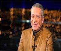 تامر أمين يوضح أسباب انتقاده لارتداء رمضان صبحي «شارة القيادة»| فيديو