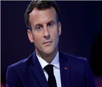 ماكرون: لن نعطي شيكا على بياض للنظام اللبناني