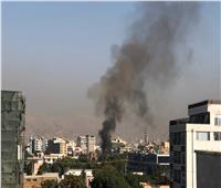 انفجار يضرب العاصمة الأفغانية كابل