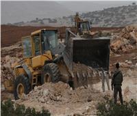 الاحتلال الإسرائيلي ينفذ عمليات هدم واسعة بالأغوار والقدس