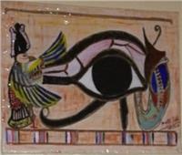 «أفكار جريئة» في معرض دار الأوبرالـ«مصطفى صادق»
