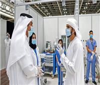 الإمارات تُسجل 1519 إصابة جديدة بكورونا و5 وفيات