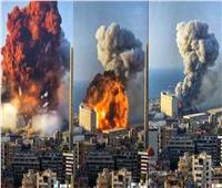 أحمد موسى: العالم بالكامل تألم لانفجار مرفأ بيروت