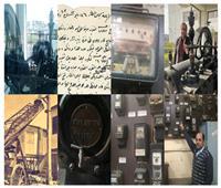 ما لا تعرفه عن تاريخ الكهرباء في مصر.. أرشيف ضخم ينتظر التوثيق| صور ووثائق