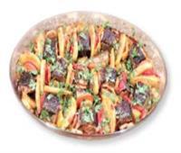 طبق الأسبوع من مطبخ الشيف أحمد الشنـاوي