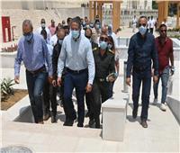 «الآثار»:رفع كفاءة خدمات قصر محمد علي وإتاحته لذوي الاحتياجات الخاصة