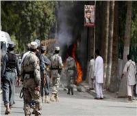 مقتل 375 من عناصر طالبان وإصابة 193 خلال عمليات عسكرية