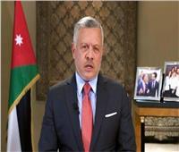 العاهل الأردني: لا يمكن الانتظار ورؤية اللبنانيين يقتربون من الهاوية